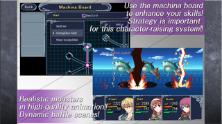 RPG Machine Knight screenshot four