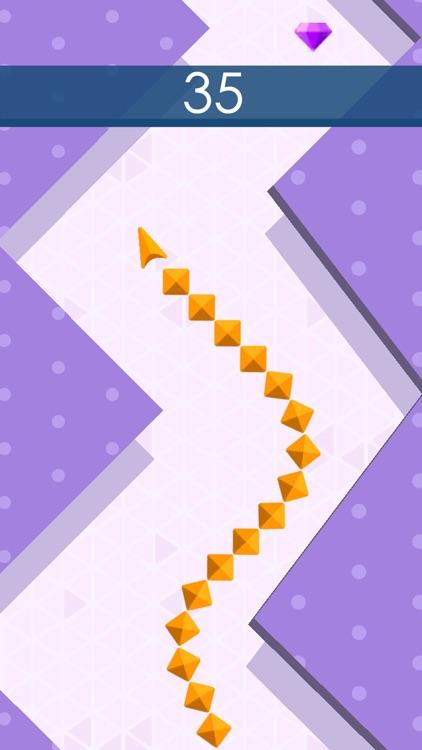 Arrow screenshot-3