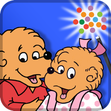 ‎Berenstain Bears In the Dark