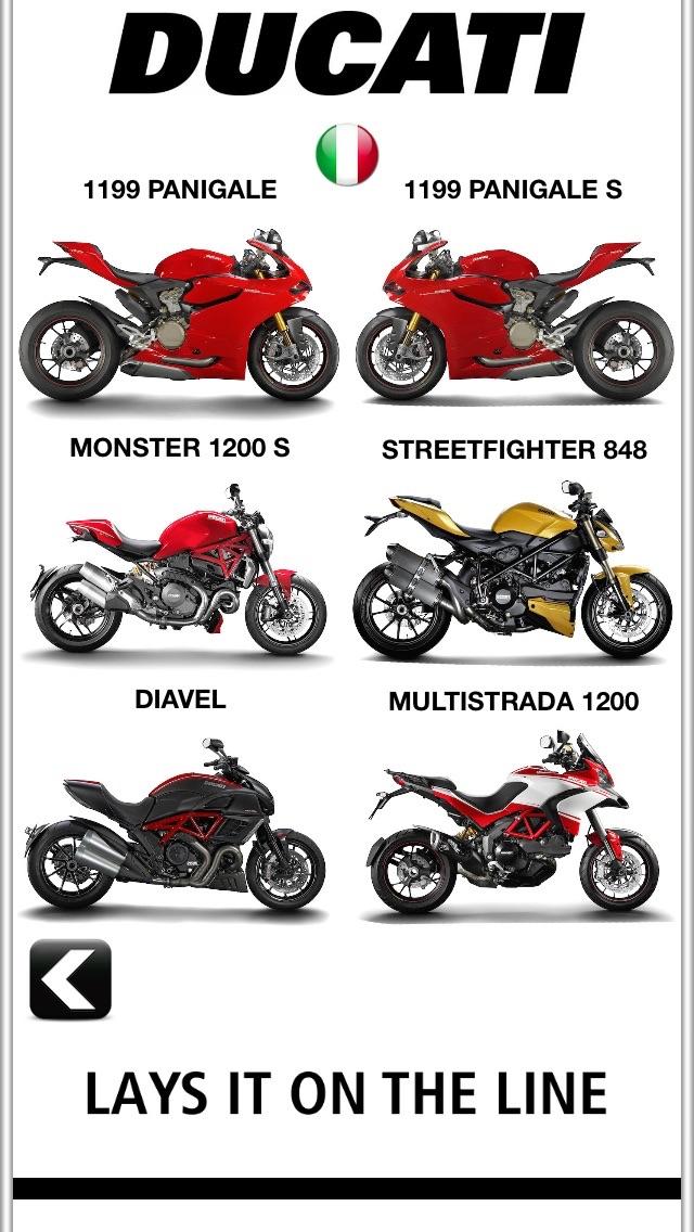 Motorcycle Engines screenshot1