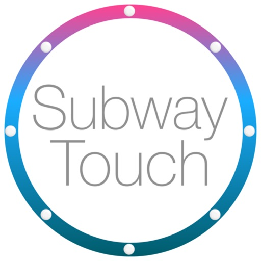 Subway Touch in Japan