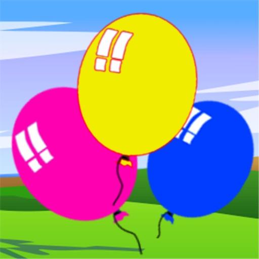 Balloons HD