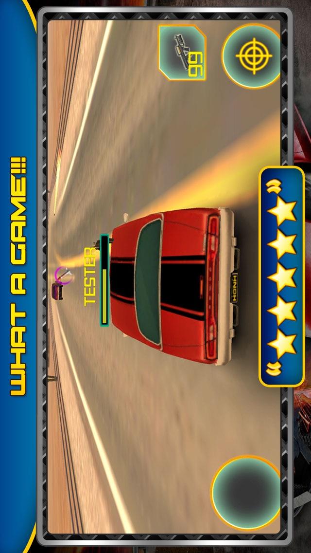 車のレースゲーム - Car Racing Gameのおすすめ画像2