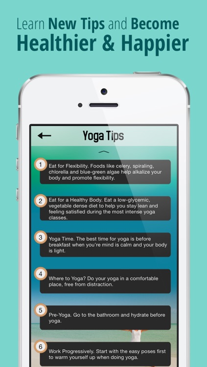 xFit Yoga Pro – Daily Vinyasa, Hatha and Kundalini Class screenshot-3