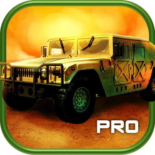 3D Humvee Army Race Game By Top Racing War Games For Cool Boys And Teens PRO