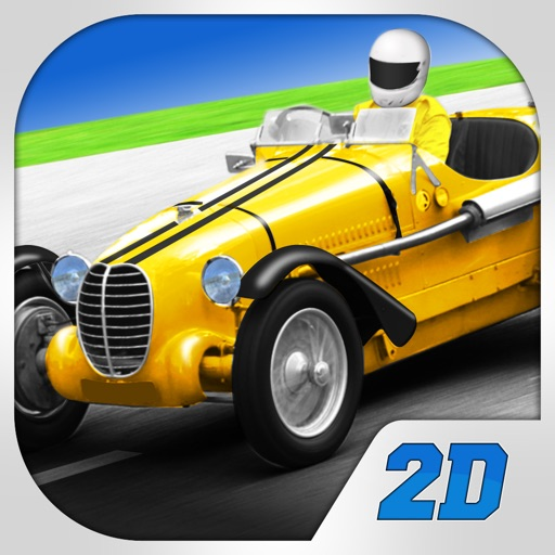 A1 Real Car Turbo Race Free Game - Fast Driving Crazy Speed Racing Games icon