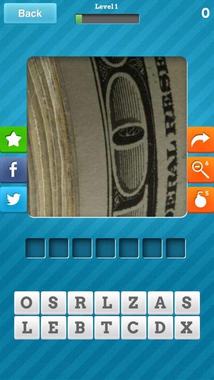 Close Up America - Guess the American Pics Trivia Quiz by Mediaflex Games for Free