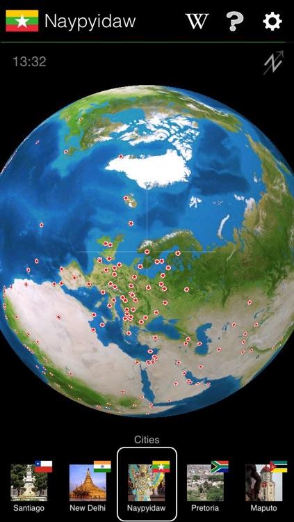 Your World screenshot-0