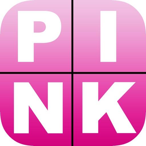 Pink System Keyboard
