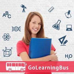 Complete Grade 8 by GoLearningBus