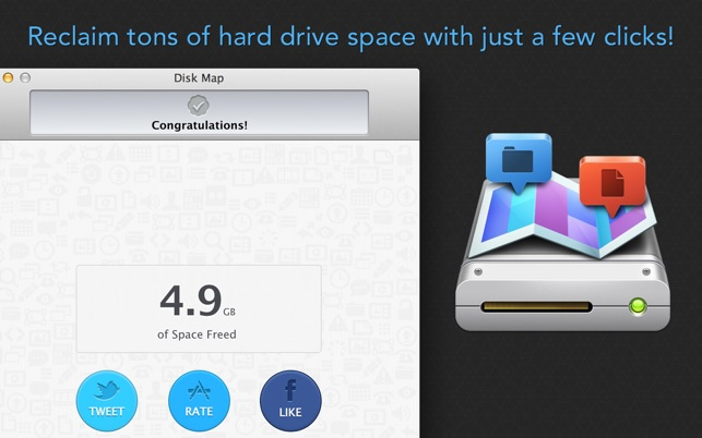 how to download mac apps to external storage