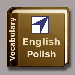 Vocabulary Trainer: English - Polish