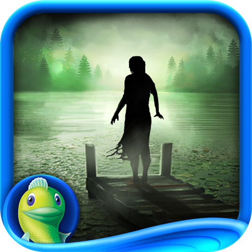 Mystery Case Files: Shadow Lake Collector's Edition icon
