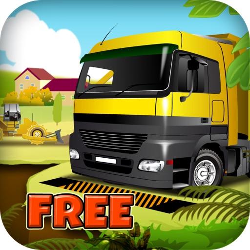 Dump Truck Challenge FREE