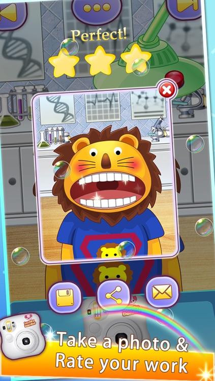 Lovely Dentist - Kids Doctor screenshot-3