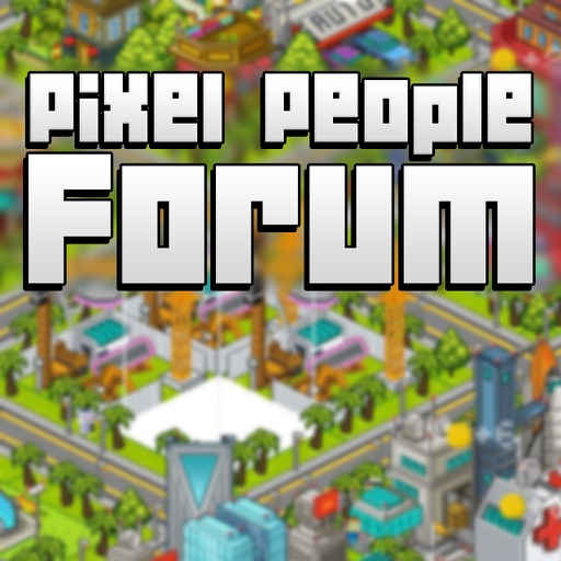 Forum for Pixel People - Cheats, Guide, Wiki, & More