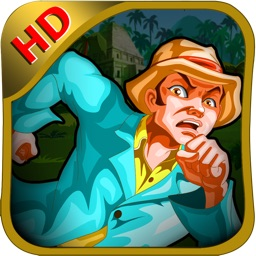 Hidden Temple -Jungle Adventure Fun Free dash game