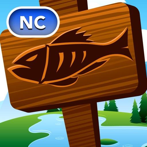 iFish North Carolina
