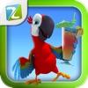 Polly Shake Maker FREE - iPadアプリ
