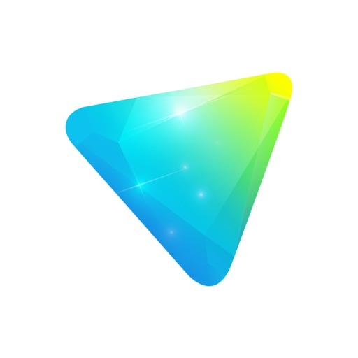 Wondershare Player iOS App