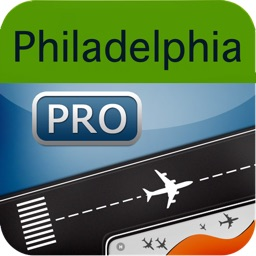 Philadelphia Airport - Flight Tracker PHL