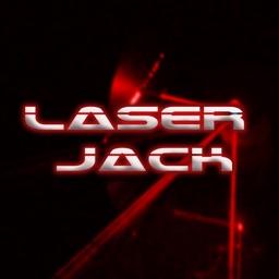 Laser jack