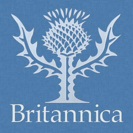 Encyclopædia Britannica icon