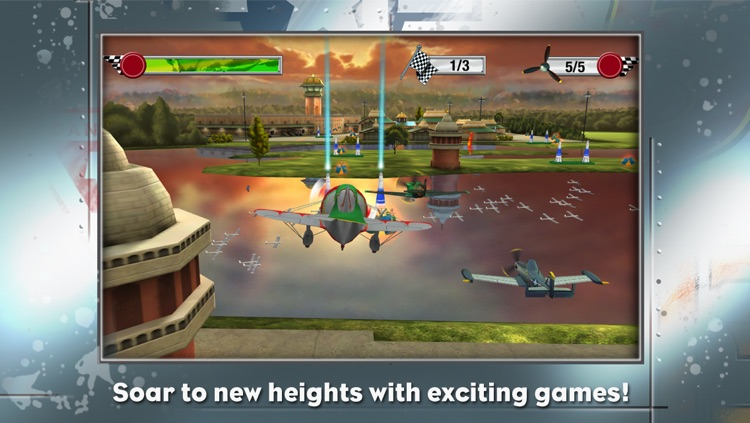 Planes: Storybook Deluxe screenshot-4