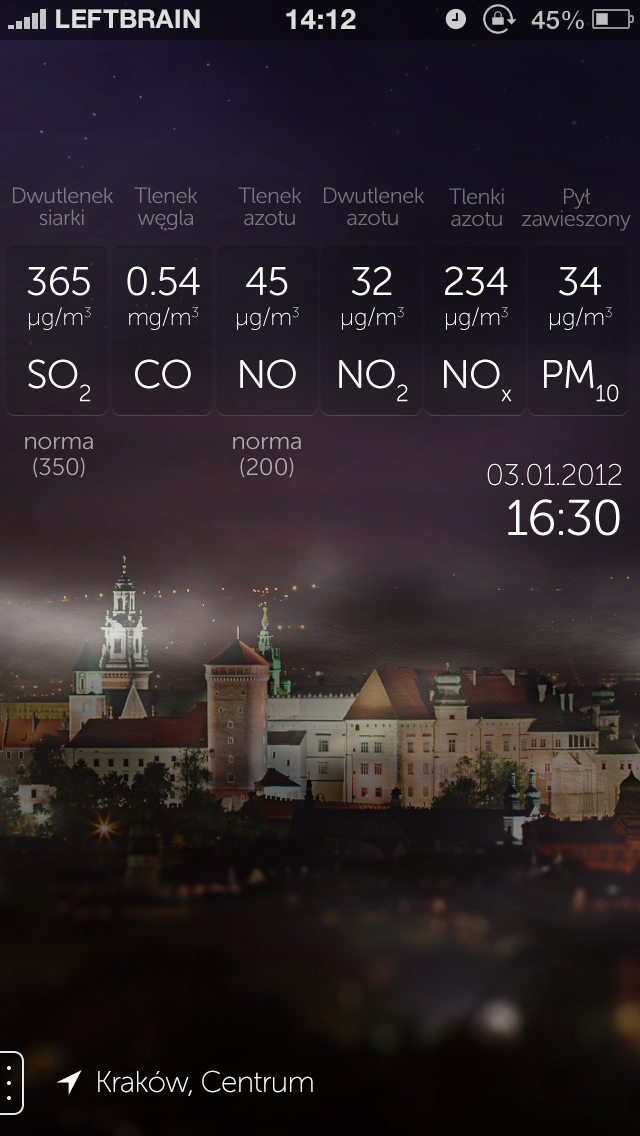 Kraków Smogのおすすめ画像3