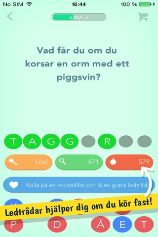 Riddles – The Fun Free Word Game with Hundreds of Riddles screenshot 3