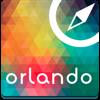 Orlando mapa offline, guía, hoteles