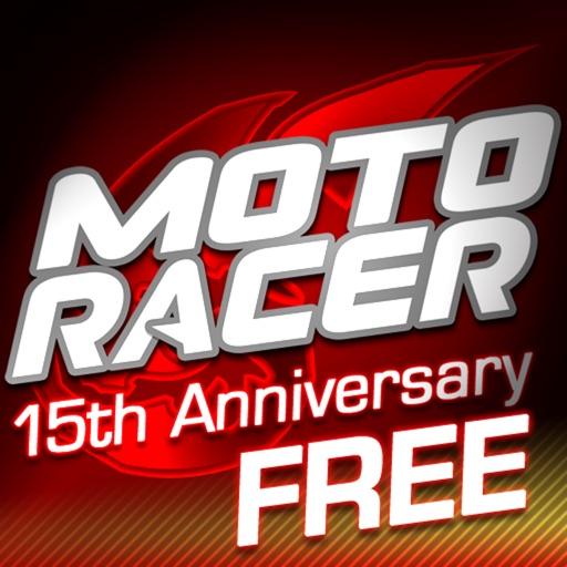 Moto Racer 15th Anniversary - Free
