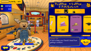 Build-A-Bear Workshop: Bear Valley™のおすすめ画像4