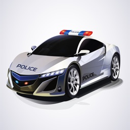 Adventurous Police Chasing – Auto Car Racing on the Streets of Danger