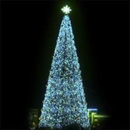 Holiday Light Show HD