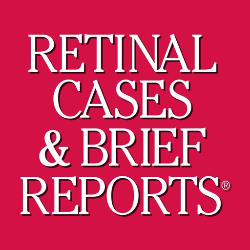 Retinal Cases and Brief Reports