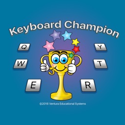 Keyboard Champion