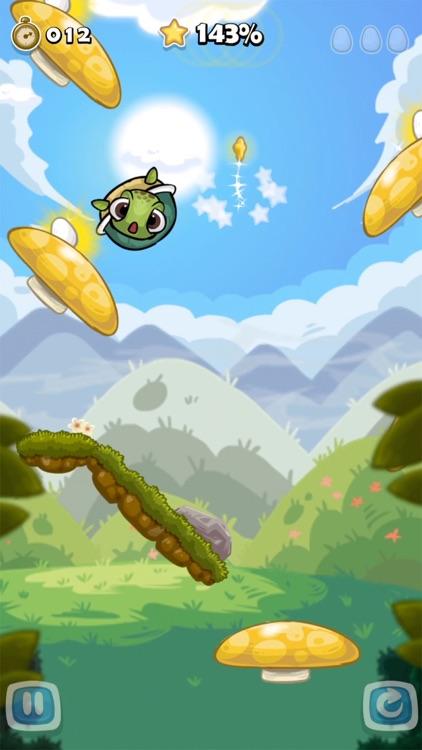 Roll Turtle screenshot-0