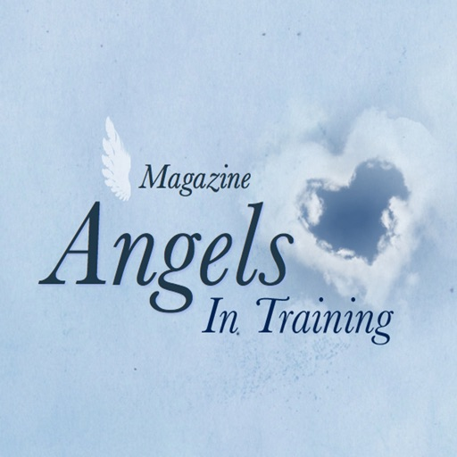 Angels In Training Magazine