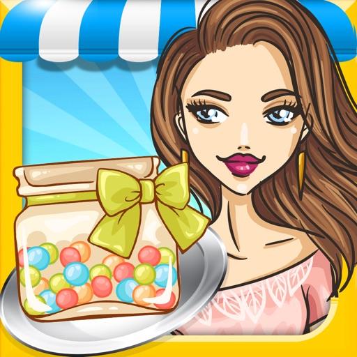 Candy dip & dash Pro
