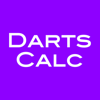 Darts Calculator - quickly add dart scores