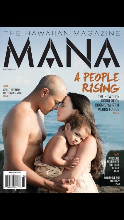 Mana Magazine