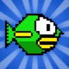 Up Down Fish - A Free Multiplayer Game for Chromecast to Play with Your Friends - iPhoneアプリ