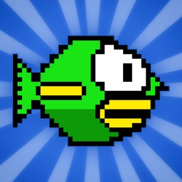 Up Down Fish - A Free Multiplayer Game for Chromecast to Play with Your Friends