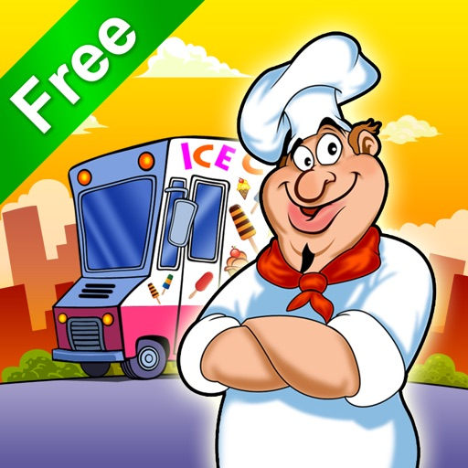 Ice Cream Truck Driver Mayhem Free!
