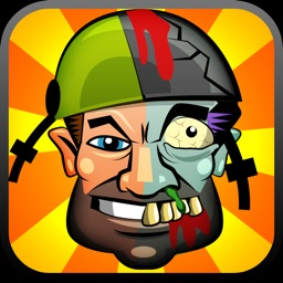 A Soldiers Vs. Nazi Zombies Defense Game - Free Shooter Game