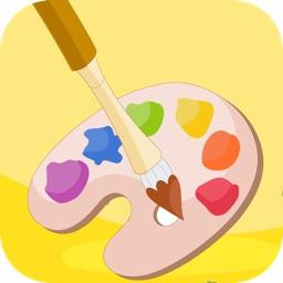 Art Creative Drawing Board