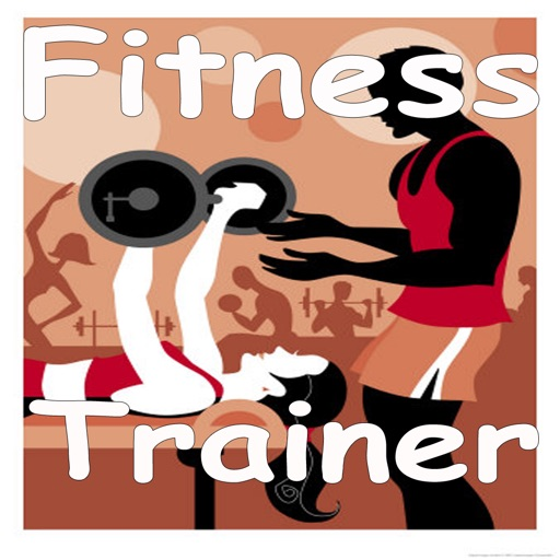 Fitness Trainer.Complete Workout Program