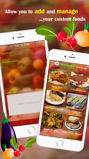 Icelandic food recipes on the app store forumfinder Gallery