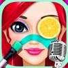 摇滚明星沙龙™: 女生们最爱的游戏